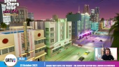 GRTV News - Grand Theft Auto: The Trilogy - Definitive Edition a la venta en noviembre