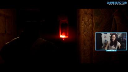 The Dark Pictures: House of Ashes - ¿Alguien ha pedido un directo especial de Halloween?