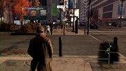 Watch Dogs - impresiones solo y multijugador