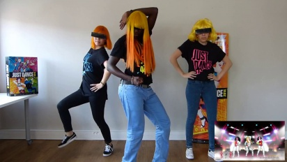 Just Dance 2014  - Just Dance Minute