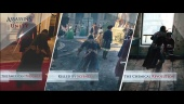 Assassin's Creed: Unity - Season Pass Trailer