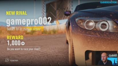 Forza Motorsport 5 & Forza Horizon 2 - repetición del Livestream