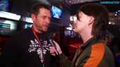 Dreadnought - Peter Holzapfel Interview