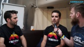 Crossing Souls - Entrevista a Fourattic