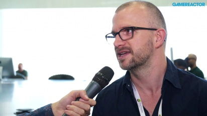 Alien: Isolation & Survival Horror - Entrevista a Alistair Hope en Gamelab 2015