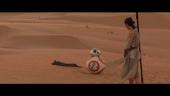 Star Wars: El Despertar de la Fuerza - Tráiler Internacional