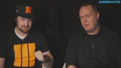 Call of Duty: Black Ops 3 - Evento VIP de lanzamiento - Repetición del livestream parte 2