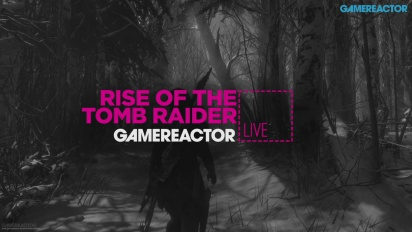 Rise of the Tomb Raider para PC - Replay