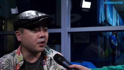 Gravity Rush 2 - Entrevista a Keiichiro Toyama