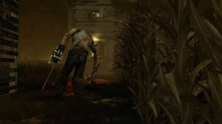 Dead By Daylight Hillbilly Reveal