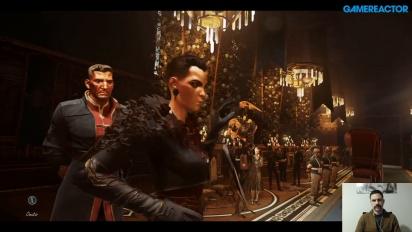 Dishonored 2 - Replay del livestream en español