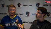 6 Invitational - Entrevista a Secretly