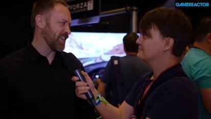 Forza Motorsport 7 - Entrevista a Dan Greenawalt