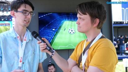 FIFA 19 - Vídeo avance E3 2018
