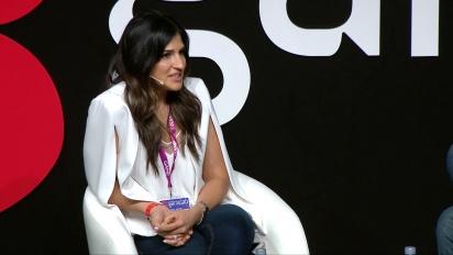Maja Moldenhauer - Entre bastidores con la desarrolladora Indie de Cuphead