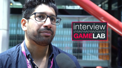 Ten Hut Games - Entrevista a Dan Da Rocha