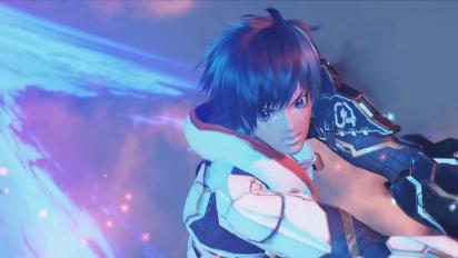 Phantasy Star Online 2: New Genesis - Announcement Trailer