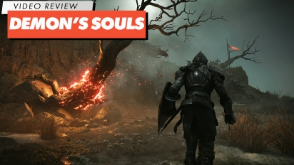 Demon's Souls - Review en Vídeo
