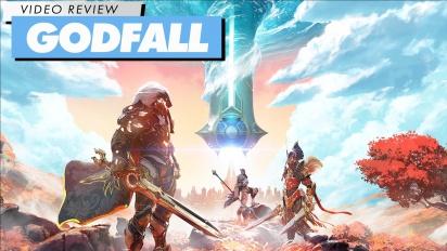 Godfall - Review en Vídeo