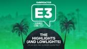 Lo Mejor y lo Peor del E3 2021