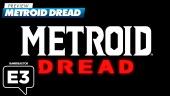 E32021: Metroid Dread - Preview en vídeo