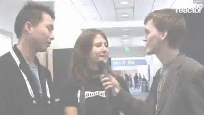 GDC flOw interview