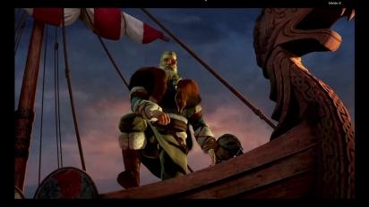 Civilization V - Denmark DLC Trailer
