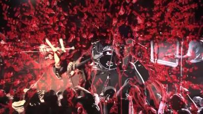 Killer is Dead - tráiler de J-Rock con Jesse and The Bonez - 'Bossman'