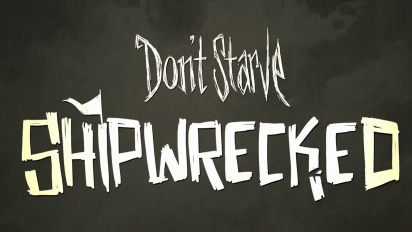 Don't Starve: Shipwrecked Announcement