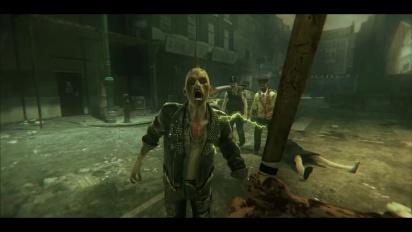 Zombi - Tráiler de lanzamiento para PS4, Xbox One y PC