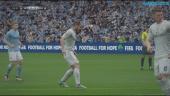 FIFA 16: El Partido de la Semana 17 - Manchester City vs Real Madrid