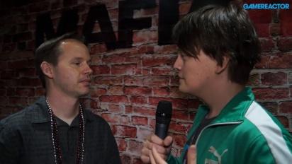 Mafia III - Entrevista a Matthias Worch
