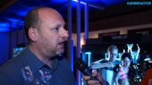 Detroit: Become Human - Entrevista a David Cage