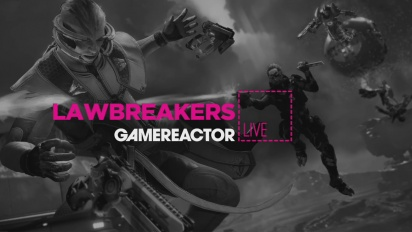 Lawbreakers - Replay del Livestream