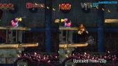 Donkey Kong Country: Tropical Freeze - Comparativa Nintendo Switch vs Wii U I