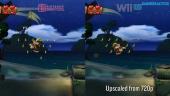Donkey Kong Country: Tropical Freeze - Comparativa Nintendo Switch vs Wii U III