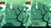 Donkey Kong Country: Tropical Freeze - Comparativa Nintendo Switch vs Wii U IV