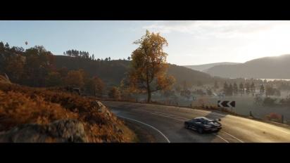 Forza Horizon 4 - E3 2018 Announcement Trailer