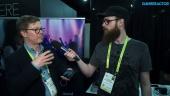 CES19: Nokia Ozo - Entrevista al Dr. Jyri Huopaniemi