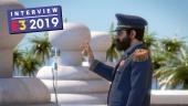 Tropico 6 - Entrevista a Mark Mussler