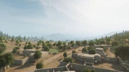 Squad: Lashkar Valley - First Look