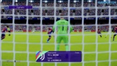 eFootball PES 2021 - Partidazo online Barça vs Juve Custom
