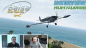 Balsa Model Flight Simulator - Entrevista con Felipe Falanghe