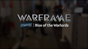 Warframe - Update 8.0: Rise of the Warlords Highlights