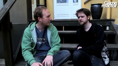 Good Company - Episodio 9: El incidente PSN