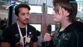 Game 4 - Ian Moreno Interview