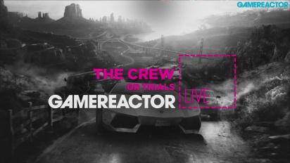 The Crew - Trials Wrap-up Livestream Replay