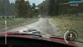 Dirt Rally - Gameplay Xbox One Etapa Dyffryn Afon en Powys, Gales con 1960 Mini Cooper