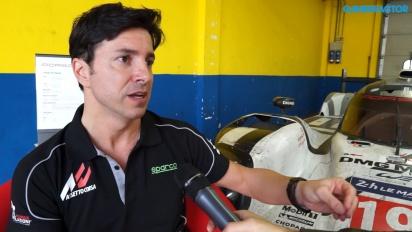 Assetto Corsa: Porsche Pack - Entrevista a Marco Massarutto
