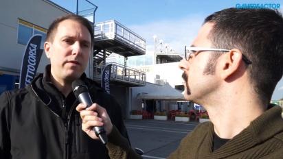 Assetto Corsa - Entrevista a Sebastian Hornung de Porsche